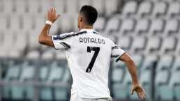 Roban casa de Cristiano Ronaldo en Portugal
