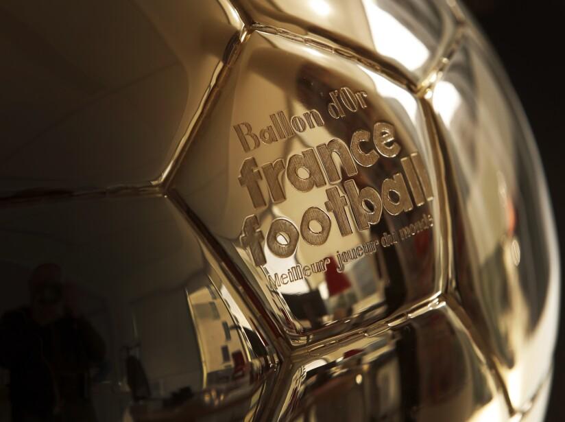 France Golden Ball Women