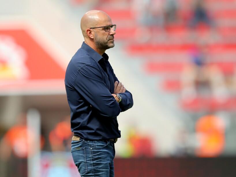 Bayer 04 Leverkusen v FC Valencia - Pre-Season Friendly