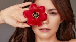 Camila Sodi sorprende en Instagram con sexy baile en lencería