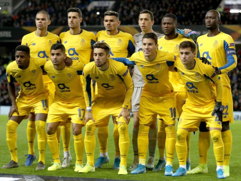 Rangers FC v FC Porto: Group G - UEFA Europa League
