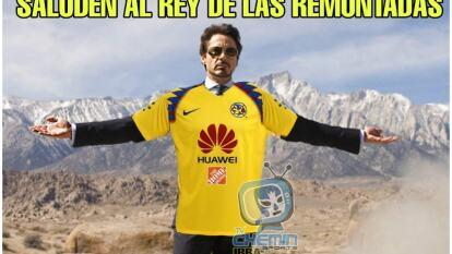 Los memes que nos dejó la ronda de semifinales en el futbol mexicano ¡Para verlos una y otra vez!