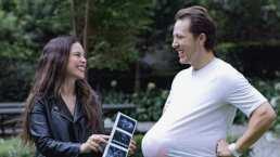 ¡Sorpresa! Xavi Sol y Ana Caty serán padres próximamente