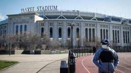 Nueva York abre instalaciones deportivas de entrenamiento