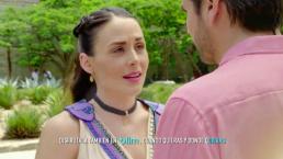 Esta semana: ¡Julieta protegerá a Juan Pablo!