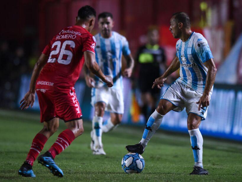 Argentinos Juniors v Racing Club - Superliga 2019/20