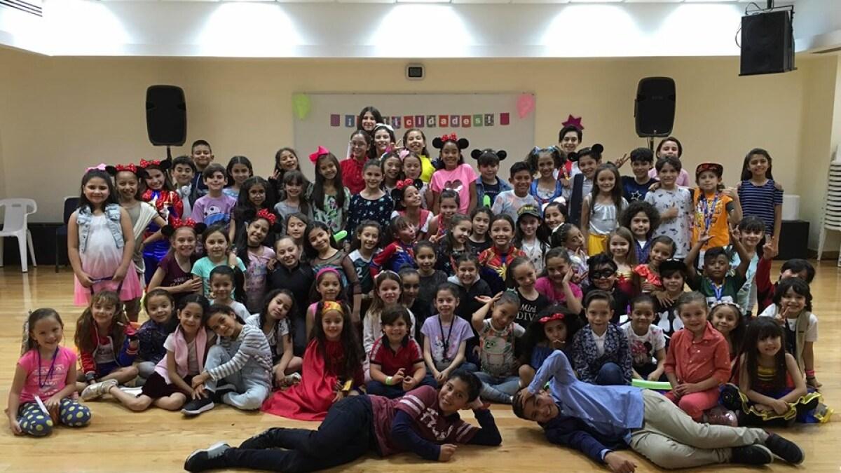 CEA Infantil | CEA | Las Estrellas TV