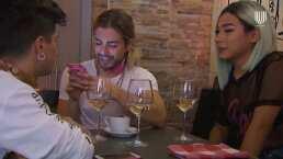 Así Somos: ¿Qué opinan 'Los Jonas Vloggers' de ligar a través de una aplicación móvil?