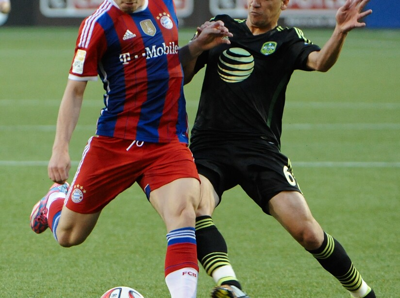2014 MLS All-Star Game