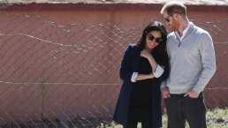 La duquesa de Sussex y el Príncipe Harry son padres por primera vez