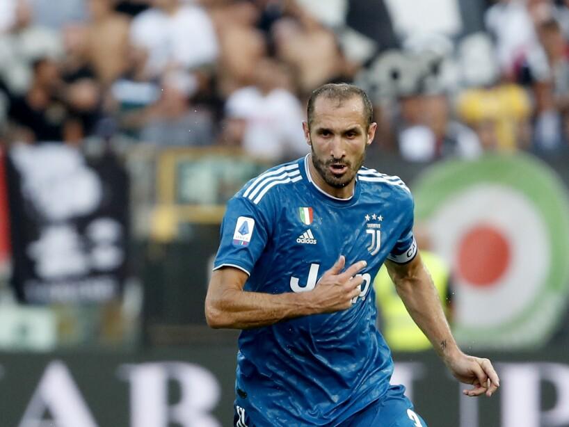 Juventus Soccer