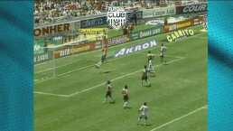 ¡Qué golazos! Cinco 'joyitas' en juegos entre Pumas y Chivas