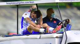 Dos lesiones se interponen entre Cruz Azul y una racha histórica