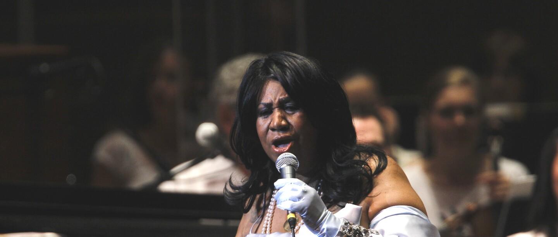 La Reina del Soul, Aretha Franklin fue una típica mujer Aries