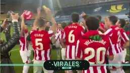 Asier Villalibre y su trompeta protagonizan la Supercopa del Bilbao