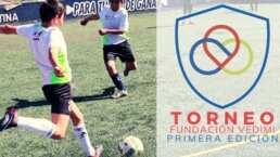 ¡A jugar en el Estadio Azteca! Detalles del Primer Torneo de Futbol VEDIMI
