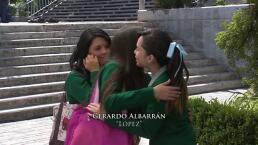 La Rosa de Guadalupe Primas y amigas