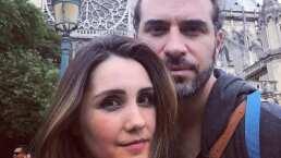 Dulce María cambia el lugar y fecha de su boda con Francisco Álvarez