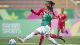 Tri Femenil acaba quinto en Lima 2019