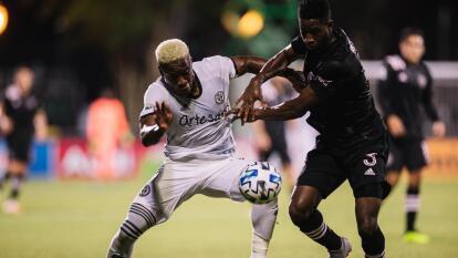 Con goles de Kai Wagner y Kacper Przybylko, el Philadelphia Union se lleva los tres puntos, y la victoria del Inter Miami continúa sin aparecer.