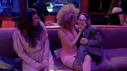 A Luis se le cae el teatrito y Marcia descubre la verdad de 'Dalila'