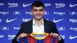El jugador por el que preguntó el Bayern tras golear al Barça