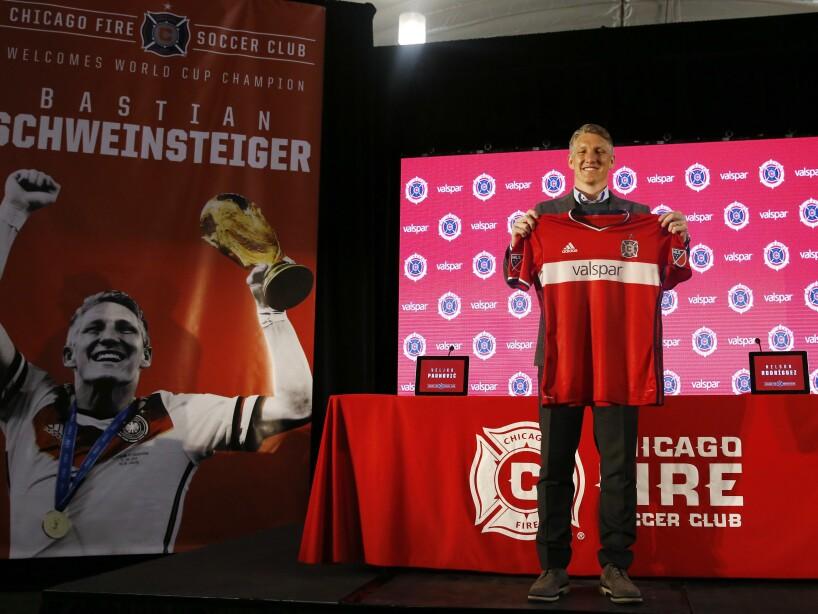 Basitan Schweinsteiger