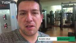 Visores del Betis también siguen a Santiago Giménez