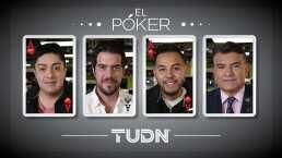 El Póker: Guzmán necesita un alto o seguirán 'las nahueleadas'