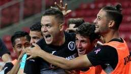 Repasa los goles del campeón de goleo individual 'Cabecita' Rodríguez