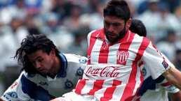 La segunda estrella del Necaxa en el futbol mexicano