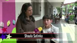 ENTREVISTA: ¡Shaula Satinka rechaza a su madre después de que ésta la abandonó!