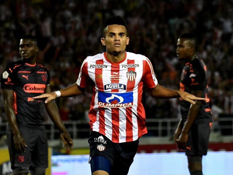 Luis Díaz - Porto