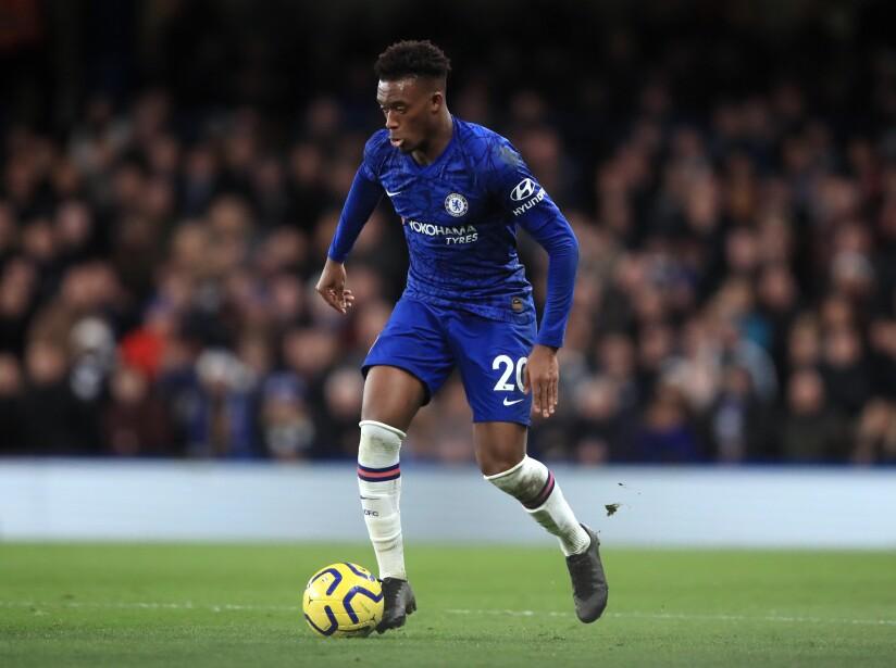 Chelsea FC v Southampton FC - Premier League