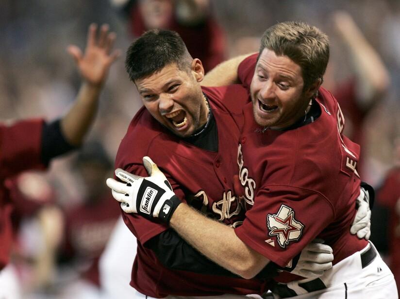 NLDS: Atlanta Braves v Houston Astros Game 4