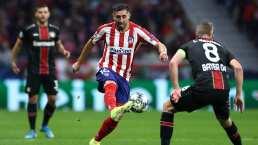 Las diferencias del FC Porto y Atlético para Héctor Herrera