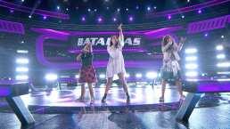 Batalla 5: El poder femenino del Team Rivera se roba la noche y pone a todos de pie