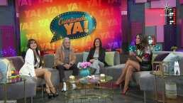 CUÉNTAMELO YA!: Programa completo del Martes 12 de enero