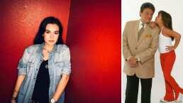 ¿Quién es Sarita Sosa y por qué se robó la atención después de la muerte de José José?