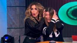 ¡Ay si me dio!: Andrea Escalona y Martha Figueroa protagonizan cachetada digna de telenovela