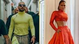 Maluma debutará en el cine, interpretará al novio de Jennifer López