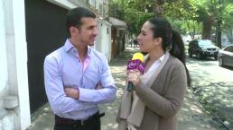 ¡Eduardo Cuervo convence a su esposa de denunciar a un delincuente!