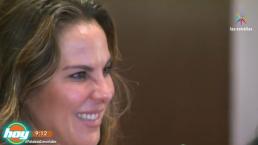Kate del Castillo gana otro amparo