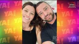 Lasrápidasde Cuéntamelo ya!(Lunes 20 de julio): Justin Timberlake y Jessica Biel mantuvieron en secreto la llegada de un nuevo bebé