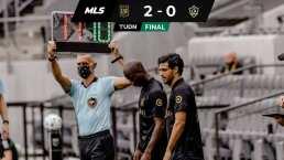 Regreso soñado: Carlos Vela vuelve y anota en triunfo del LAFC ante LA Galaxy