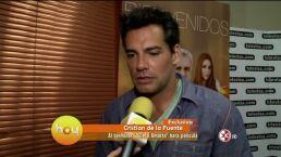 Cristian de la Fuente 17 abril 2014
