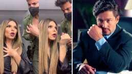 Itatí Cantoral revive icónica escena de Soraya Montenegro: '¡Lo quiero a él!'