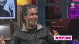 Raúl Araiza confiesa a donde llevaría a una cita para 'echar pasión'