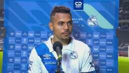 ¿De Puebla a la Selección? Gularte espera el llamado a Uruguay