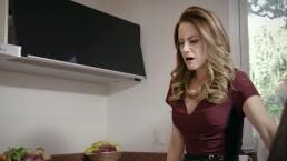 C8: Victoria se entera que Rocío está muerta